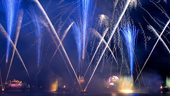 IllumiNations:  Reflections of Earth