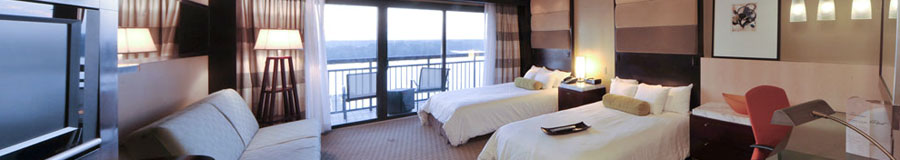 Disney's Contemporary Resort Room Rates