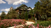 La Gran Vida al Aire Libre en Disney's Wilderness Lodge