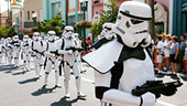 Star Wars™ Weekends