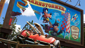 The Barnstormer