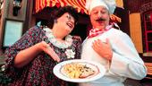 Mama Melrose's Ristorante Italiano