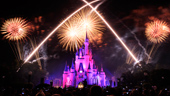 Wishes™ Nighttime Spectacular
